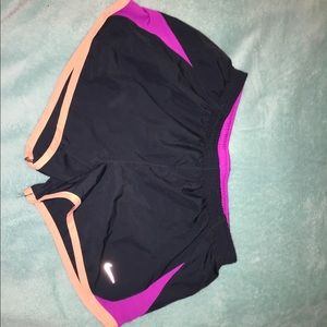Running shorts good condition never worn